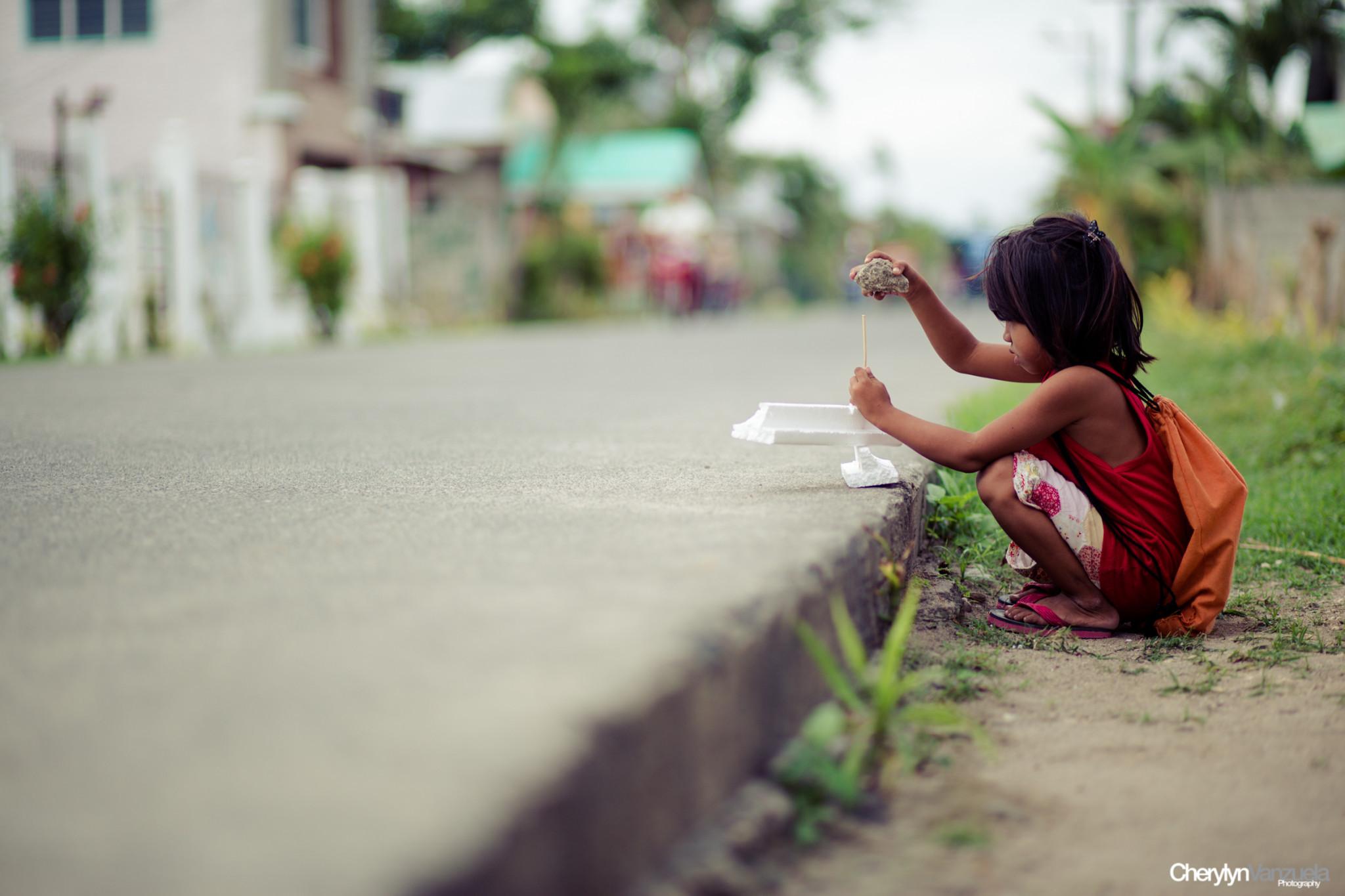 Bantayan - Philippinen