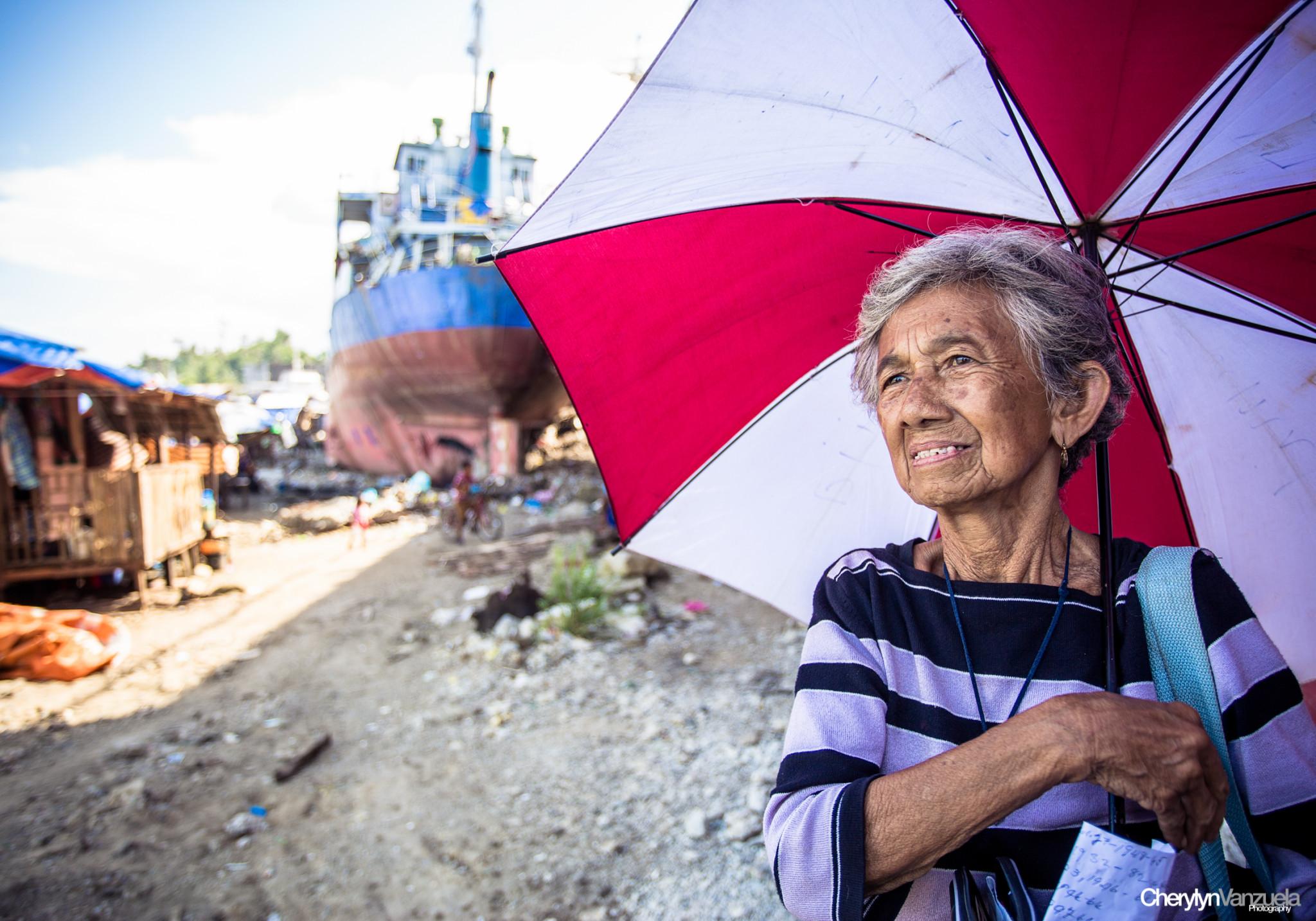 Tacloban - Philippinen