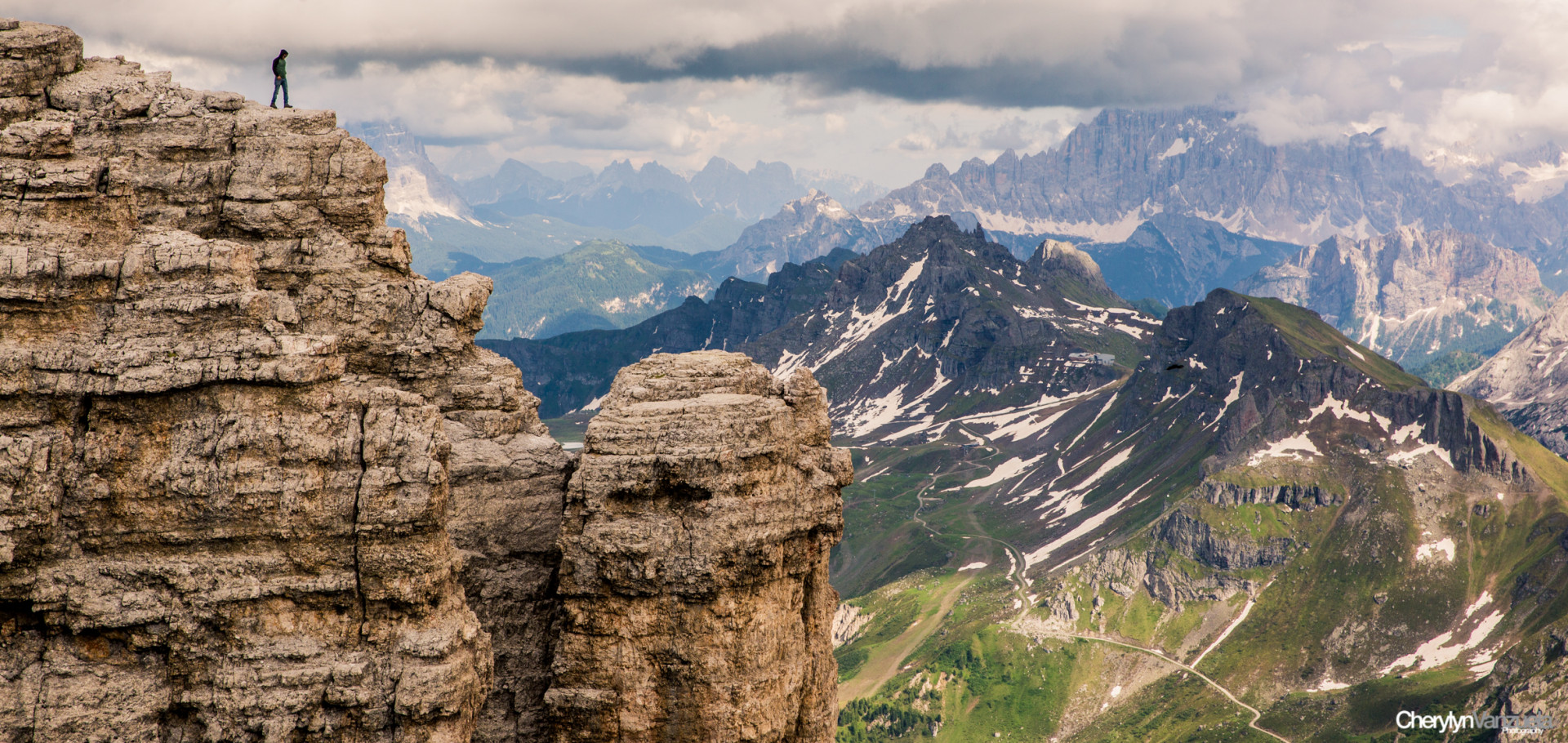 Dolomiten - Italien
