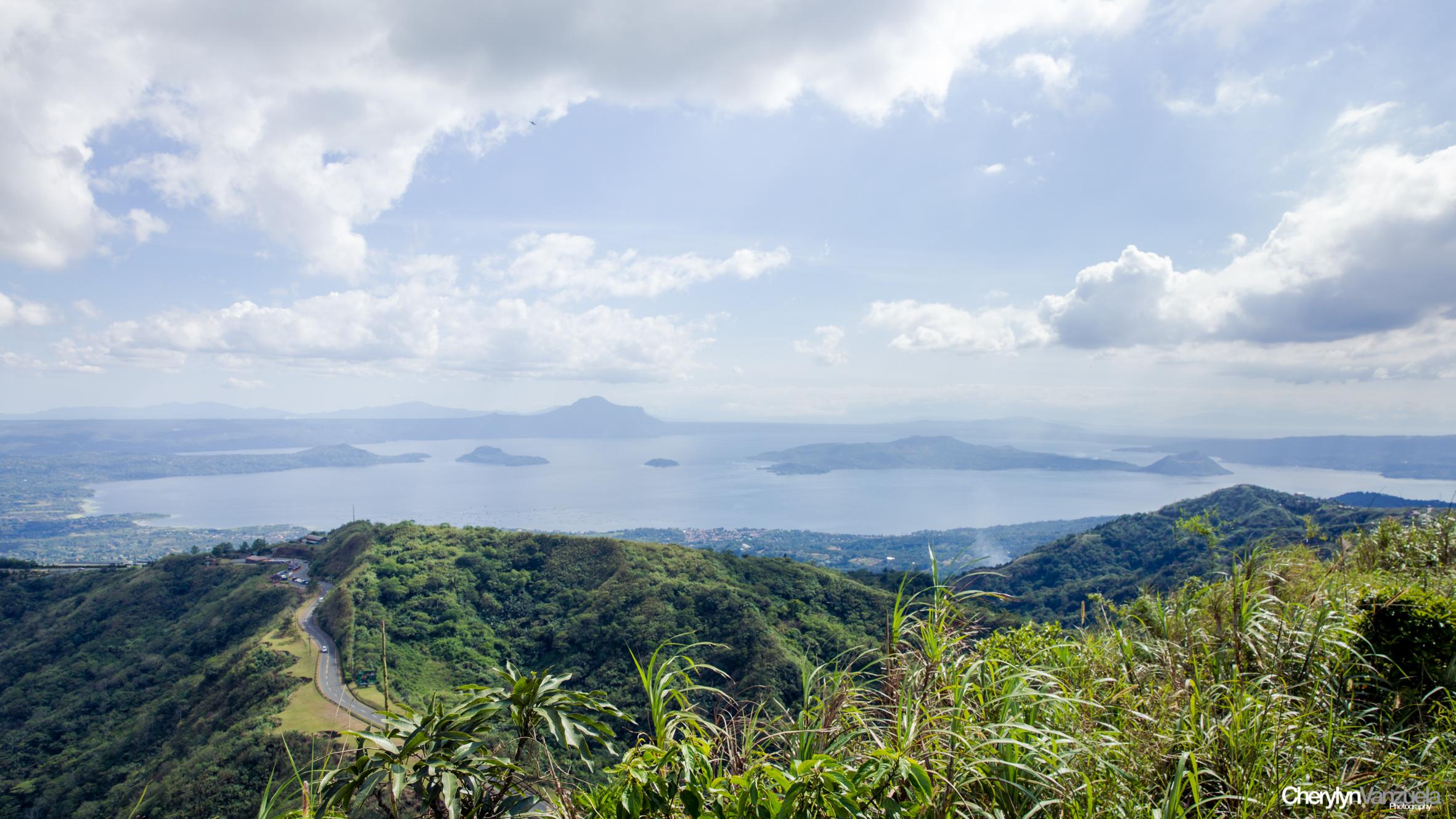 Tagaytay - Philippinen